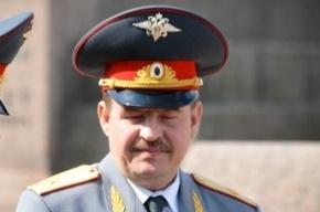Следственный комитет недоволен главой полиции Петербурга Умновым: берут на работу кого попало
