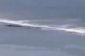 В Великобритании ждут цунами из-за землетрясения в Индийском океане