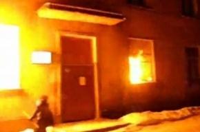 В Москве признали виновными террористов, поджигавших милицейские машины