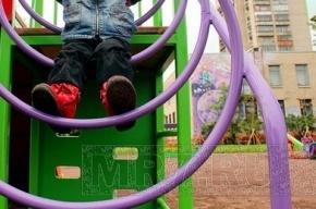 В детском саду Краснодара девочка задохнулась в кольце спортивного снаряда