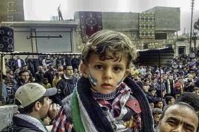 В Сирии прекратили боевые действия после убийства девяти тысяч человек