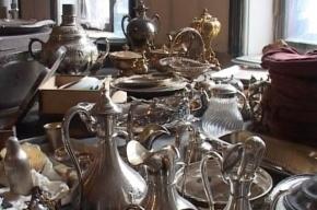 В кладе Нарышкиных насчитали более 2 тысяч предметов