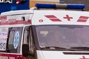 Туристический автобус столкнулся с грузовиком, ранены 24 человека
