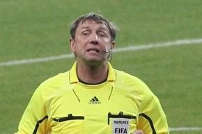 Российских футбольных судей заставят проходить китайский тест «йо-йо»