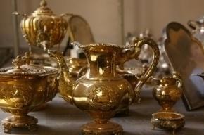 Представители Дома Романовых хотят, чтобы клад Нарышкиных передали в музей