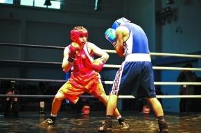 Петербург станет столицей ленинградского бокса