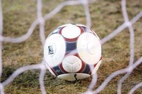 «Единая Россия» обыграла ЛДПР в футбол