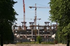 Новую стоимость стадиона на Крестовском назовут 21 мая