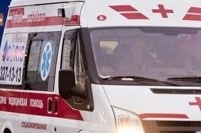 Два студента в Москве прыгнули из окна