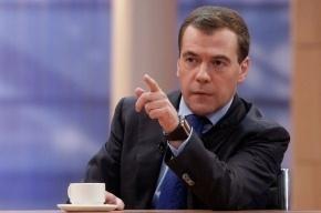 Фамилию нового премьера Медведева узнаем 8 мая