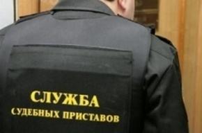 В Петербурге пристава-взяточника поймали за руку