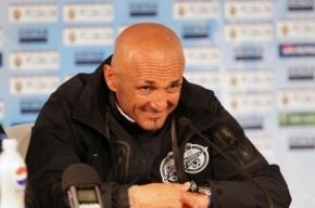 СМИ: «Милан» хочет пригласить Спаллетти
