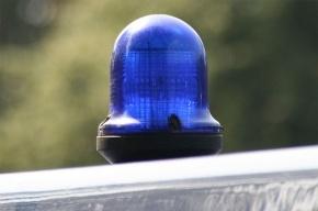 Водитель с мигалкой обматерил автомобилиста: «Мы преступников едем брать, пи..с б..ь»! (видео)