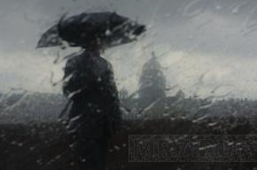 В Петербург и область пришло дождливое лето, потеплеет до +20 градусов