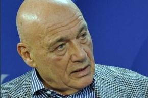 Владимир Познер обрушился с критикой на Общественное ТВ