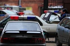 Полицейского, сбившего мать и ребенка в Петербурге, могут арестовать