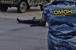 Бывшие омоновцы за избиение прохожего отделались условными сроками