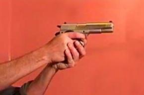 Мужчина хотел расплатиться в аптеке фальшивкой, а после открыл стрельбу