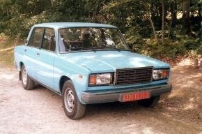 «АвтоВАЗ» прощается с Lada-2107 – производство прекратится 17-18 апреля