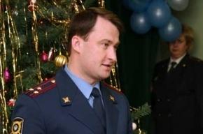 Следователи проверят заявления о преступлениях замглавы башкирского МВД