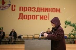 ЦИК нашел монтаж в роликах Олега Шеина о нарушениях на выборах в Астрахани