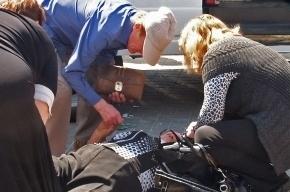 В больницах  Днепропетровска продолжают спасать раненых от теракта