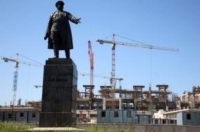 Новую стоимость строительства стадиона на Крестовском власти объявлять не спешат