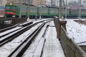 Движение электричек в Гатчину восстановлено