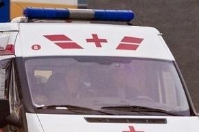 Из-за пожара остановлена работа подстанции скорой помощи