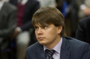 Младший Боярский будет работать в Смольном
