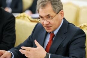 Медведев решил, что новым губернатором Подмосковья должен стать Шойгу