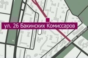 Автомобиль сбил семь человек на пешеходном переходе в Москве
