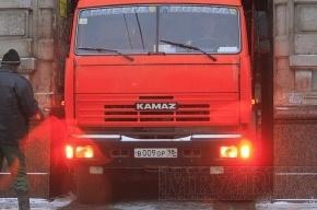 Транспортный налог в Петербурге вырастет только для грузовиков