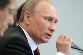 В Кремле не в курсе, кто продает билеты на инаугурацию Путина за 15 млн рублей