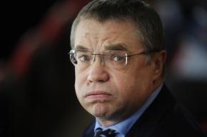 Топ-менеджер «Газпрома» пошел на хоккей вместо совета директоров