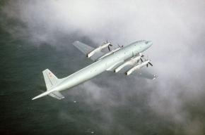 Российские Ил-38 заставили Японию поднять в воздух истребители