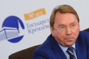 Управделами президента за бесценок купил участок земли в Подмосковье