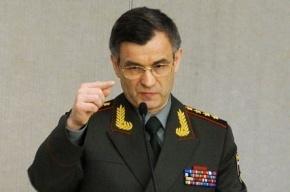 Нургалиев хотел бы набрать в полицию марсиан