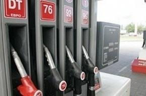 В Петербурге дефицит бензина: все ждут скачка цен после инаугурации