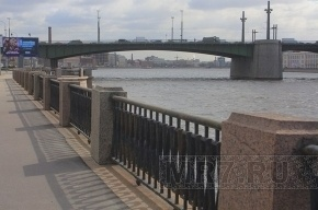 Казус с Кантемировским мостом привел в недоумение даже обитателей Кремля
