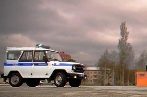В Москве в массовой драке пострадал один человек