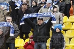 Фанаты «Зенита» предлагают раскрасить Петербург в цвета клуба