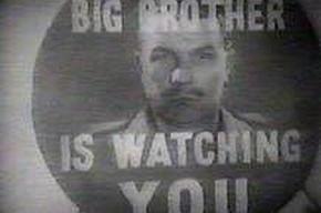 Большой брат будет следить за всеми полицейскими Петербурга