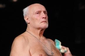 Прощание с Александром Пороховщиковым пройдет в театре Пушкина