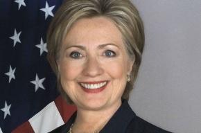Хиллари Клинтон приедет в Петербург в последние дни июня