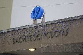 «Василеостровскую» закроют на два года