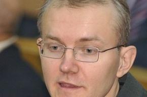 Голодающий в Астрахани Олег Шеин: люди не всегда продаются за должности