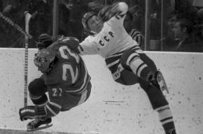 Скончался легендарный советский хоккеист Валерий Васильев