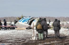 Пострадавшие в авиакатастрофе под Тюменью находятся на грани смерти