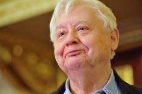 Олег Табаков отметит 25-летие